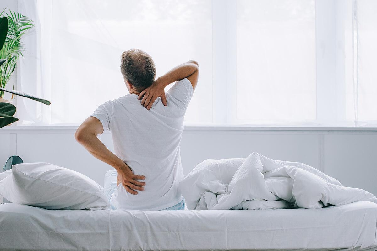 5 tips om lage rugpijn te voorkomen | Massagestudio Soest